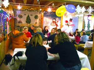 Christmas Birthday Party Ideas For Toddlers.Christmas Birthdays At Downey S Farm Market In Caledon